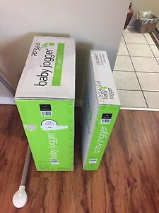 Baby Jogger City Select Brand New in Box with Second Seat Onyx