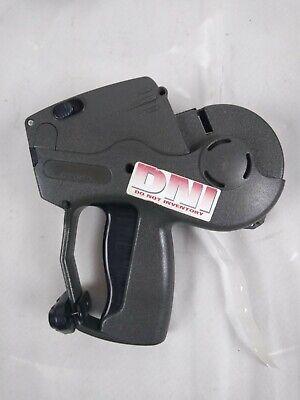 Monarch Paxar Model 1136 2-line Price Gun In Good Working Condition E5