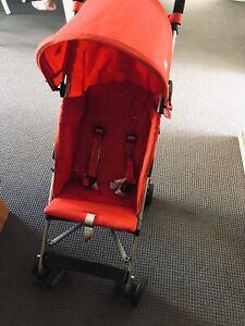 Maclaren stroller triumph Randwick Eastern Suburbs Preview