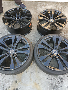 Rims for sale. Austins Ferry Glenorchy Area Preview