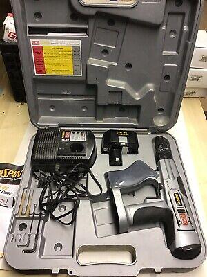 Senco Duraspin Ds200-14v Screw Gun Fco003139