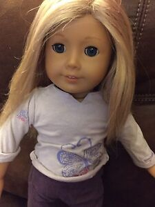 American Girl JLY doll in great condition SOLD ppu