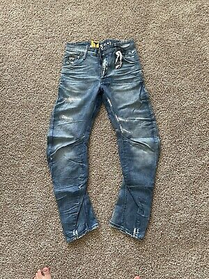 [BRAND NEW] G-STAR RAW ARC LOOSE 30x34 -- WITH TAGS