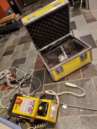 minxray HF8015  ultra light   (6.3 kg)
