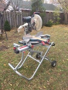 Bosch 12 inch compound miter saw