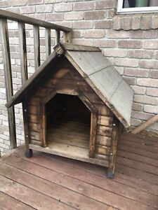 Small dog kennel $20