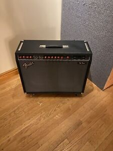 Fender Twin - priced to sell quick!