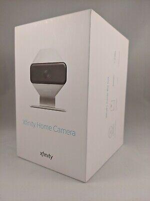 Xfinity Home Security Camera