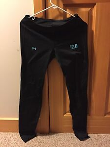 Under Armour Cold Gear 2.0 Base Layer Pants