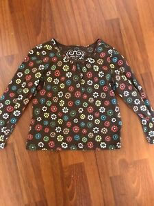 Long Sleeved shirts Girl Size 3T