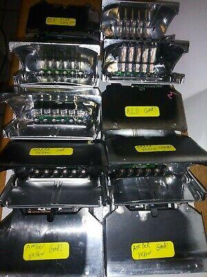 Federal Signal Led Module - Solaris Style B Arjent Lightbar 6 Led Steady