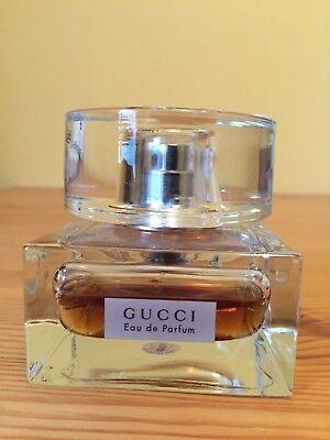 Gucci Eau de Parfum Gucci Vintage Perfume EdP 2.0 oz (60 ml)