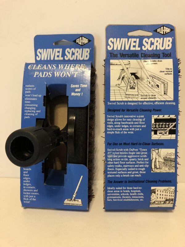 2 COUNT FLO-PAC SWIVEL SCRUBS 36531027