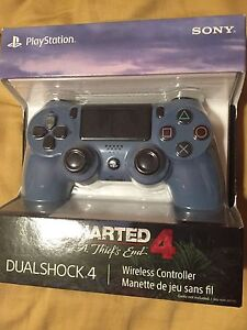 Uncharted 4 controller