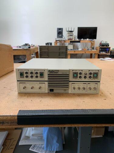 Audio Precision SYS-22A Audio Analyzer
