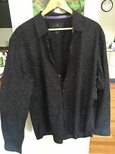 Marc Ecko dress shirt USA xl Leumeah Campbelltown Area Preview