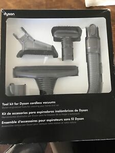 Dyson Tool Kit for cordless vaccums