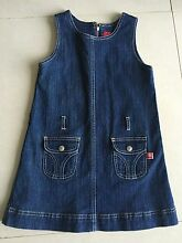 Fred Bare Denim dress Eatons Hill Pine Rivers Area Preview