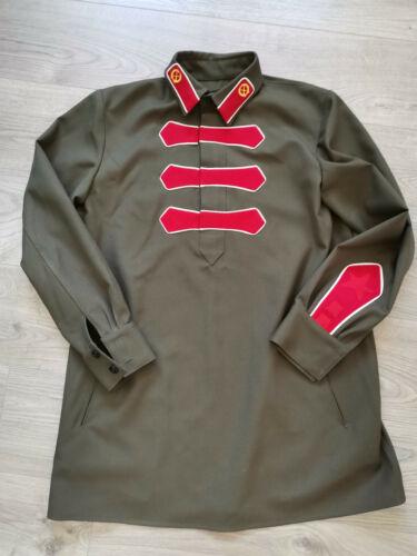 Infantry shirt M1922 Red Army, Replica