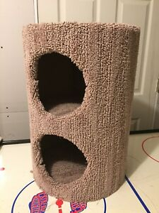 Cat condo/tower