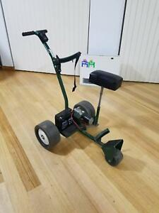TEE Mate Leader - Electric Golf Cart / Buggy / Trolley