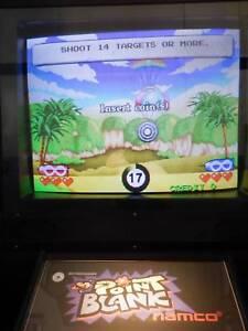 POINT BLANK REFURBISHED VIDO GAME   Video Games   Gumtree