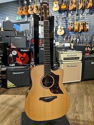 Yamaha A3R Electro Accoustic Guitar