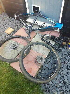 Scott Scale 50 Mountain Bike