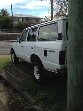 1988 Toyota LandCruiser Wagon Bray Park Pine Rivers Area Preview
