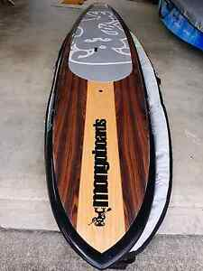 Stand up paddle board SUP Jubilee Pocket Whitsundays Area Preview