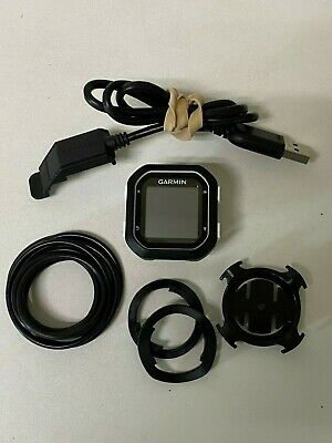 Garmin Edge 25 Cycling GPS Bluetooth Bike Computer - Black