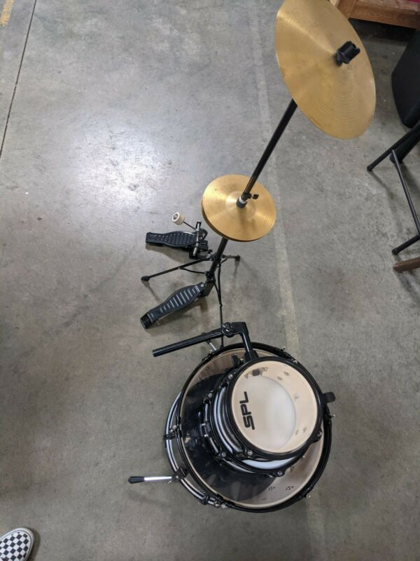 SPL Drum Set