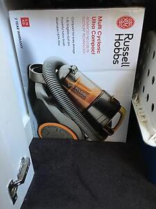 Russell Hobbs vacuum cleaner in excellent condition Prahran Stonnington Area Preview