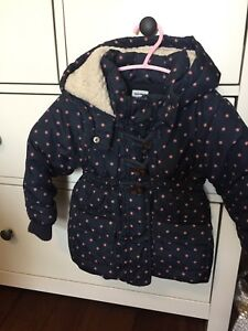 Old Navy Winter Coat - Size 2T