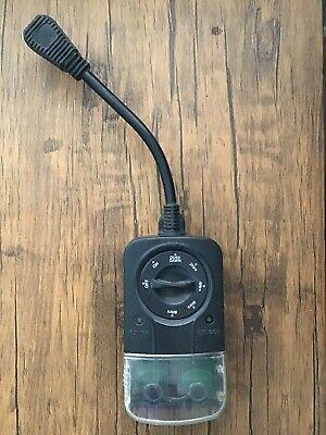 Raintight Photo Electric Switch Cat Tm-024hd 120vac. 1000w Tungsten