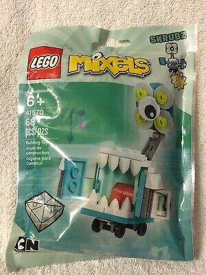 LEGO Mixels 441570 Skrubz (8th Series)