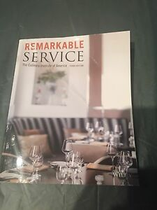 Culinary Textbooks Kitchener / Waterloo Kitchener Area image 7