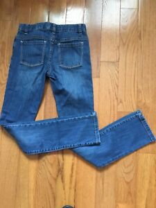 2 pairs BNNW Girls sz 12 Old Navy  jeans