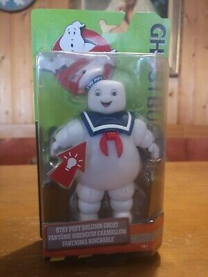 Ghostbusters Stay Puft Balloon Ghost Marshmallow Man Light - Stay Puft Marshmallow Man Ghostbusters