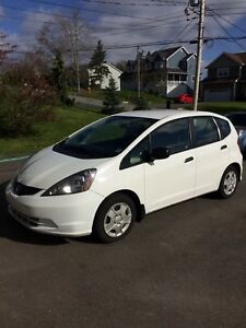 2014 Honda Fit—67,000 kms