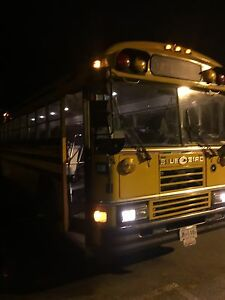 Surrey Charter Bus Grove