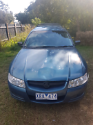Holden commodore wagon 2004 automatic Safety Beach Coffs Harbour Area Preview