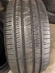 Run flat runflat tyres brand and Used tyres 20 inch X5 X6 Lidcombe Auburn Area Preview