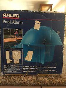 Arlec Pool Alarm North Tivoli Ipswich City Preview