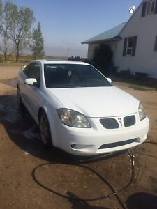 FOR SALE: 2007 Pontiac G5 Gt Coupe