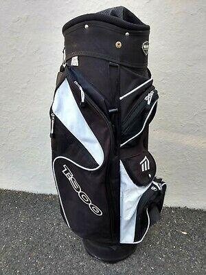 Masters T900 Cart Bag & Storm Master cover.