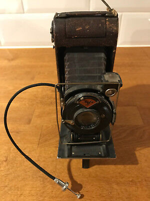 Appareil photo collection AGFA Standard 254