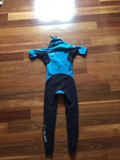 Wetsuit Quicksilver Waverley Eastern Suburbs Preview
