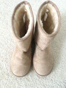 New boots for girl size2