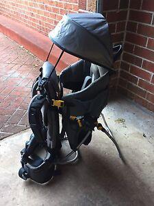 Deuter kid comfort 2 Child Carrier Donvale Manningham Area Preview